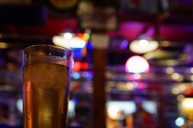深夜酒類提供飲食店